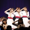 STU48岡田奈々、22歳誕生日「超レア」ハーフツインで大照れ 初の全国ツアー幕開け