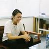 社員から誇ってもらえる場所を創りたい/執行役員CCO豊田恵二郎