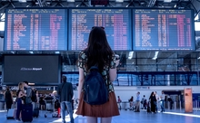 アメリカ航空会社の性別申告欄にunspecifiedとundisclosedが加わる【英語多読ニュース】
