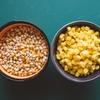 実はすごい!世界三大穀物の一つ「トウモロコシ」