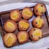 【スイーツ】オレンジマドレーヌ/Orange Madeleine