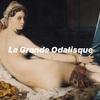 グランド・オダリスク|La Grande Odalisque【1分解説】