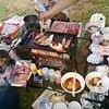 夏と言えばキャンプでしょ! 今年は旭川でキャンプしてきました