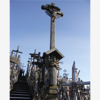 世界遺産のVR動画~リトアニアの十字架の丘~