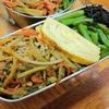地味に旨いw【1食60円】台湾風キンピラゴボウ弁当レシピ~魯肉飯の汁で炒めて旨み濃厚~