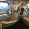 旅の羅針盤:E5系「やまびこ号」のグランクラスを利用してみました。 ※まさに、新幹線のファーストクラス!!