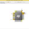 STM32F303k8+HALで相補PWM生成を試す(Qiita修正版)
