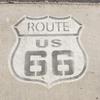 アメリカ横断の思い出(8)〜セリグマン、ウィンズロー、モーテルの予約〜
