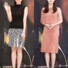 ファッション画報、フェミニンサマールックスタイル対決'誰よりきれい?」