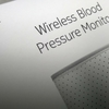 Nokia Wireless Blood Pressure Monitor BP-801 届きました。