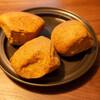 ホットクックで低糖質なブランパンを焼いてみた。うまい