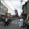 5/20 元祇園社梛神社 神幸祭 その4