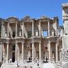 トルコ観光 エフェス遺跡とシリンジェ村