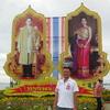 タイ 2016 終章 (帰国ヤダ)