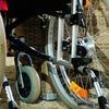 【車輪の一歩】れいわ障害者議員「登院できない」問題提起、原点は米公民権運動と青い芝の会【ローザ・パークス】