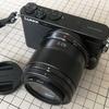 レンズ「LUMIX 42.5mm/F1.7」購入。大阪梅田でスナップ写真。レビュー。