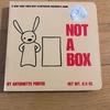 絵本紹介:NOT A BOX