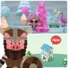 【日記】2020年12月13日 「ピンクと野蛮豚」