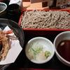 小田原で、今回はお蕎麦を。