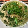 11/15昼食・PHO 10 LY QUOC SU(ハノイ市)