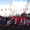 自治会活動(26) 子供が主役の神原町納涼祭