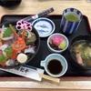 珠洲市真浦町「滝見亭」で14種のネタが載った能登海鮮丼