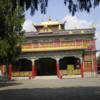 ネパ-ルの宮廷と寺院・仏塔 第123回  ボダナ-ト・ストゥパ-周辺の僧院 六回目
