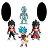 【ドラゴンボール】食玩『スーパードラゴンボールヒーローズ アドバージ2』セット【バンダイ】より2019年11月発売予定♪
