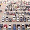 【近くて安い】中部国際空港セントレアのパーキングは東横インの駐車場がおすすめ!