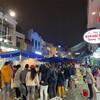 【ベトナム】ハノイひとり旅④旧市街のナイトマーケットと問屋街