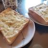 【グルメ】ハニーチーズトーストとアフターコロナにおける心境の変化について【心の近況】