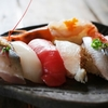 向山雄治のダイエットにおすすめ!高タンパクの寿司ネタをご紹介!☆彡