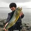 沼津周辺 ペラジグ でショアジギング釣行!!