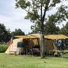 初の2泊のファミリーキャンプ。瀬の本高原オートキャンプ場に行ってきました。阿蘇・九重。