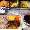 チャイナエアライン CI223 羽田HND→台北TSA