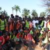 """TICAD7リレーエッセー """"国連・アフリカ・日本をつなぐ情熱"""" (1)"""