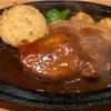 🚩外食日記(840)    宮崎ランチ   「らいらい」⑧より、【鉄板ポークステーキ】‼️