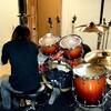 studio KSP にて
