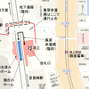 悪名高きJR浦上駅