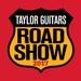 【イベント情報】『Taylor Guitars Road Show 2017』を2/25(土)に開催!!