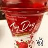 伊利のヨーグルトJoy Dayがヒット♪&リピ買いアイス小雪生