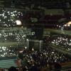 WWE 東京公演 2日目行ってきた。~観戦編~