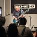 野呂一生×LINE6 Helix ギター&サウンドメイク・クリニック開催レポート!