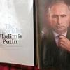 今度は「2014年今年の人候補第3位」プーチン大統領