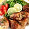 牛蒡と薄切り肉で骨つき肉風「ギャートルズ肉」
