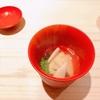 殿堂入りのお皿たち その489【新ばし 星野 の 京味DNAのお皿たち】