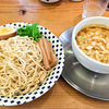 【静岡ラーメン】島田市金谷「めん奏心」の「カリーつけ麺」