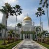 ブルネイってどんな国?アジアの超裕福なイスラム教国
