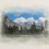 GIMPで写真を水彩画風に簡単にアレンジする方法