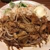 7/31に値上げがあり、630円なのは、しょうが焼き定食のみになりました。 (@ やよい軒 - @yayoiken_com in 豊島区, 東京都)